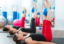 Pilates, The Ultimate Way To Your Fitness