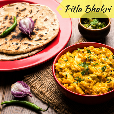 Pitla Bhakri