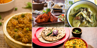 Treat Your Taste Buds To Indian Flavors