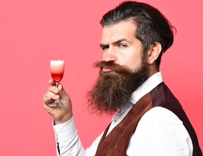 How To Grow A Badass Beard