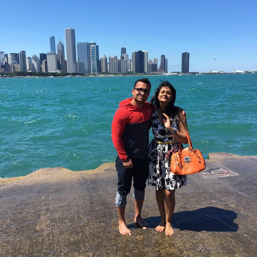 Couple's fitness - being physically fit and beyond