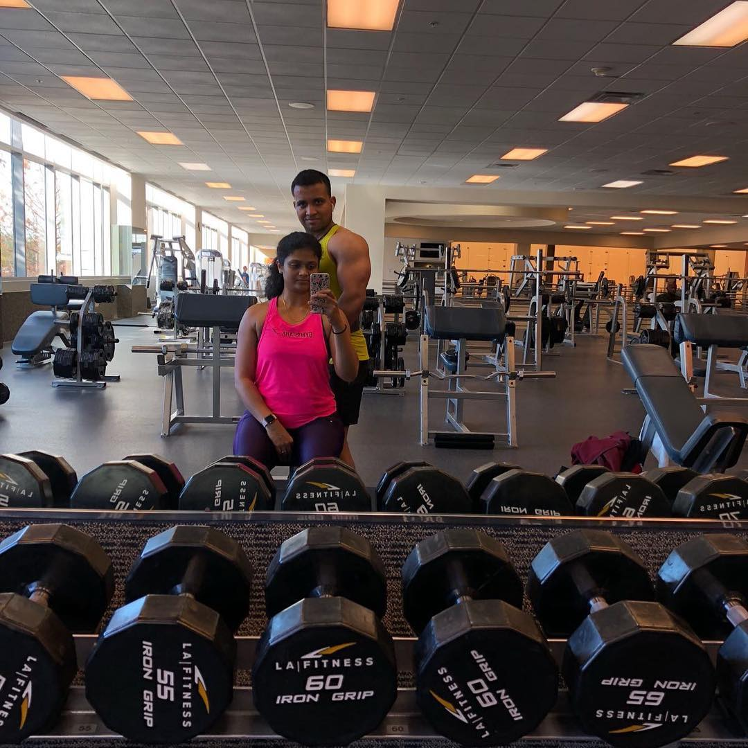 Couple's fitness - What's your motivation