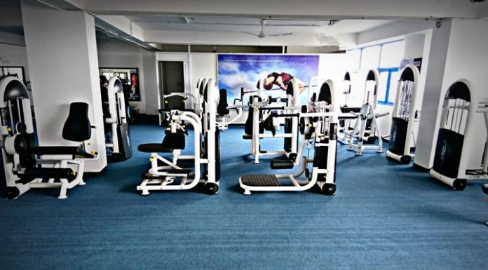 Power World Gyms Delhi