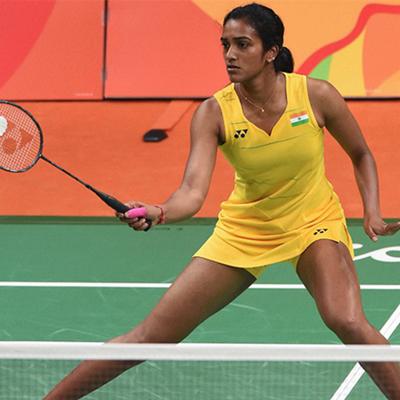 PV Sindhu_Badminton