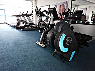 Power World Gyms Delhi