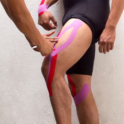 Iliotibial Band Syndrome or IT Band Syndrome