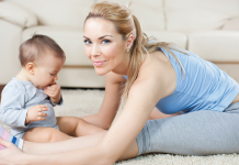 Month-On-Month Exercise Plan To Cope With Postpartum Weight