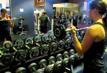 Fitness - a challenge or a Choice for today's women