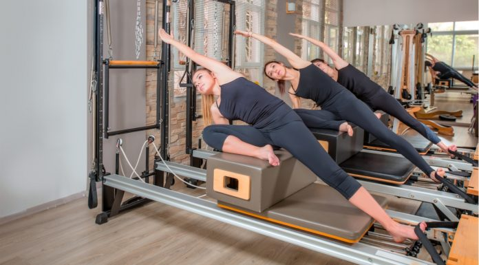 6 common pilates myths busted