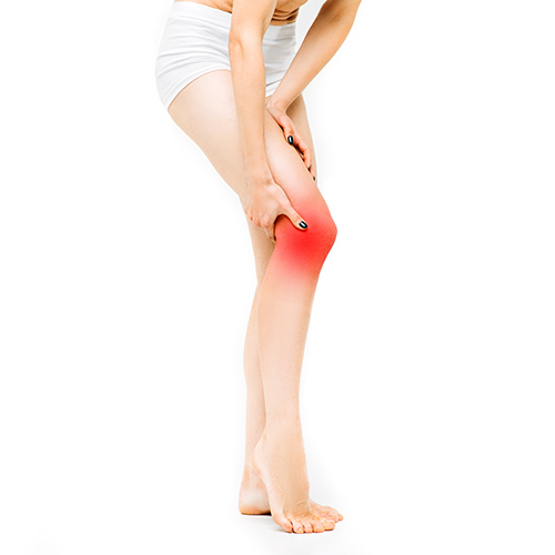 Reduced injury risk