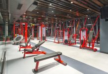 Volt Fitness Club