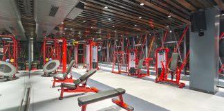Volt Fitness Club