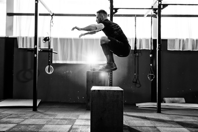 Benefits of plyometric
