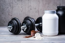 Pre or Post Workout- When Should You Take Whey Protein Supplement?