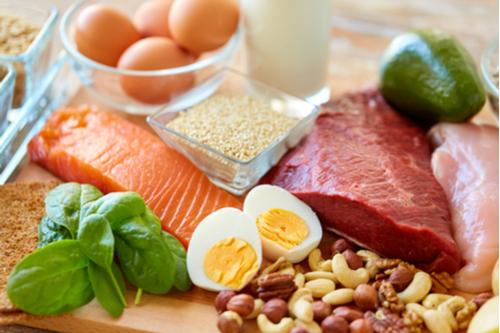 high-protein