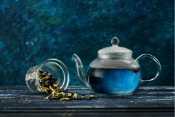 Everything You Need To Know About The Rage Called Blue Tea!