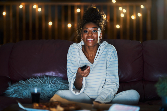 negative effects of binge watching