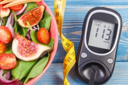 Types Of Diabetes & Healthy diet guidelines