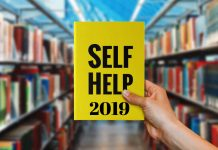 self help books of 2019