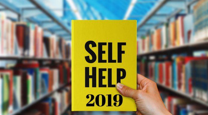 self help books of 2019
