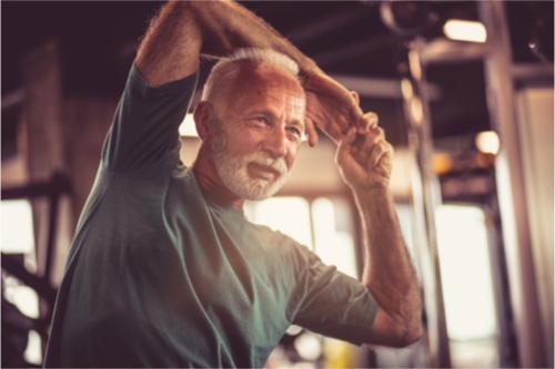 senior workout