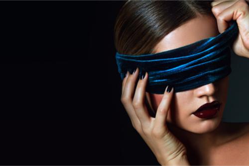 blindfold workout