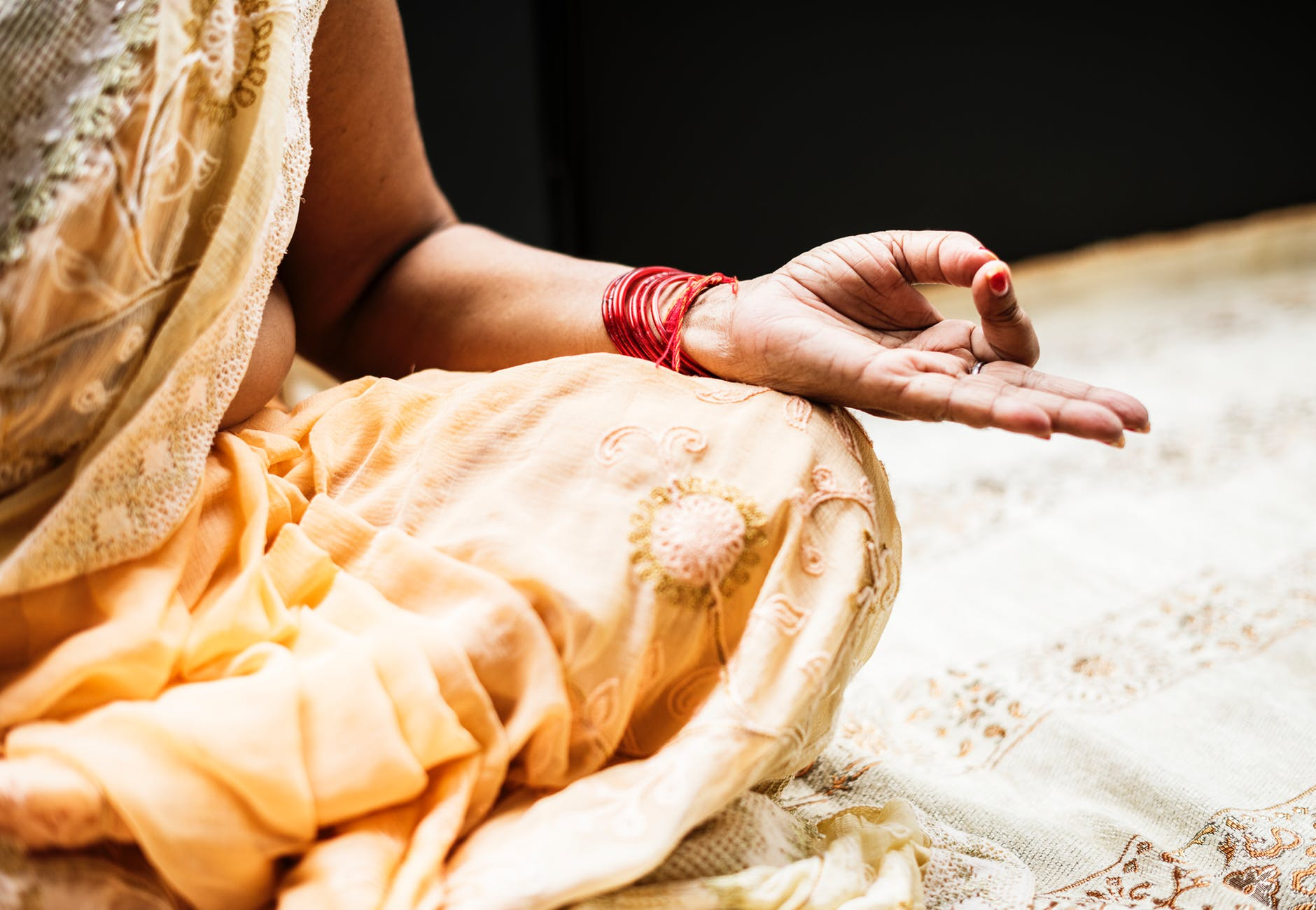 transcendral meditation