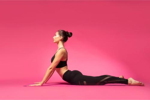 classical pilates