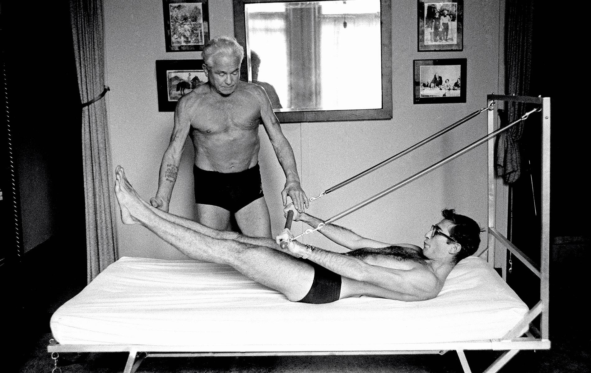 Joe Pilates