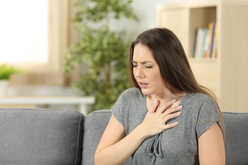Asthma & Stress