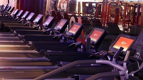 48 Fitness, Andheri West