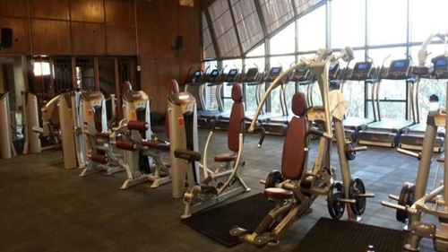 I Think Fitness, Bandra West