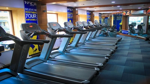 Your Fitness Club, Borivali West