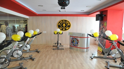 Best Gyms in Chennai