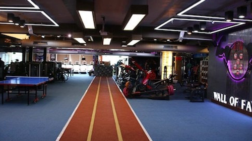 The Top Five Gyms in Chandigarh